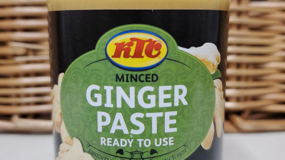KTC Ginger Paste 210g