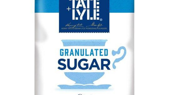 Tate & Lyle Granulated Sugar 1kg