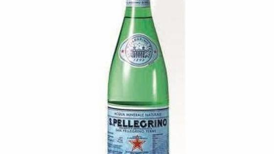 San Pellegrino Sparkling Mineral Water 75cl