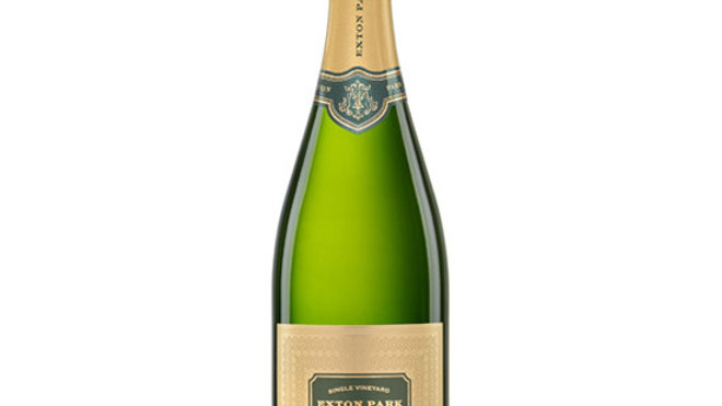 Exton Park Brut NV Sparkling Wine 75cl