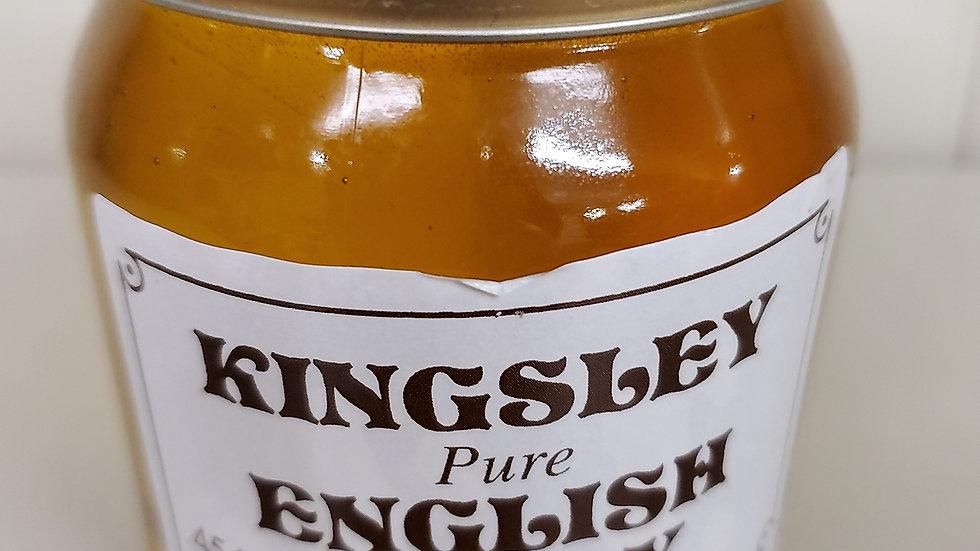 Kingsley Honey Clear 454g