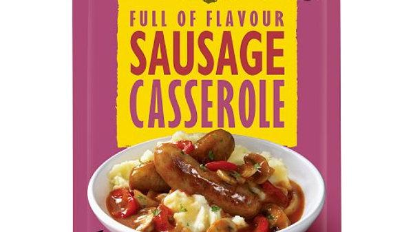 Colmans Sausage Casserole 39g