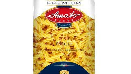Amato Premium Pasta Fusilli No98 500g