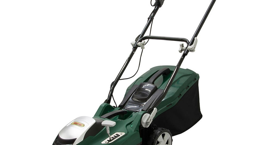 Webb Classic 40cm Electric Lawnmower WEER40