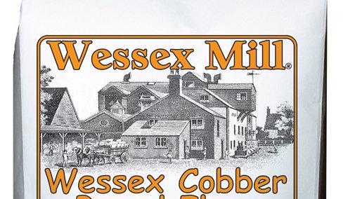 Wessex Mill Wessex Cobbler Bread Flour 1.5kg