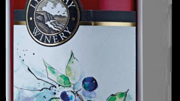 Lyme Bay Winery Sloe Wine 11% vol 75cl