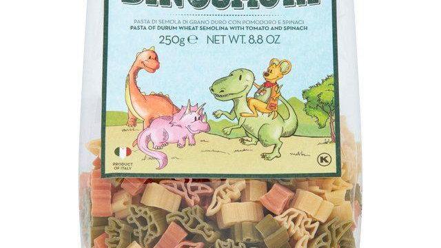 Dalla Costa Pasta Dinosaur 250g