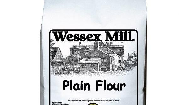 Wessex Mill Plain Flour 1.5kg
