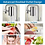 Thumbnail: Tap Water Purifier Activated Carbon Filter   Easy Refill   Dual Nozzle