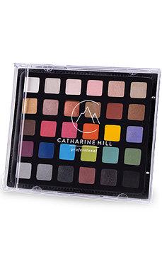 Paleta Sombras 30 cores 1017