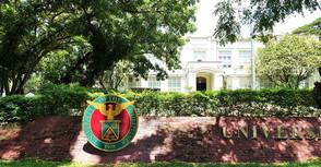 【鷲&盾】フィリピン大学のシンボルに隠された(!?)意味