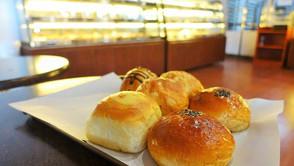 新作パン続々登場!Jセンターモールの「台湾ベーカリー」で秋の味覚を♪