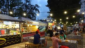 【営業再開】東南アジア屋台の雰囲気が楽しめる「Sugbo Mercado」