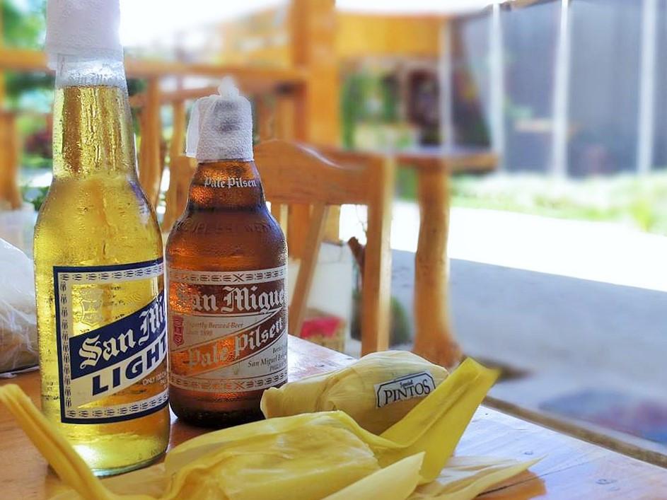 フィリピン サンミゲルビール サンミグライト