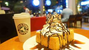 セブ島で楽しめる、日本未上陸の韓国カフェ「TOM N TOMS COFFEE」