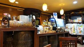 幻のシベットコーヒ(Civet Coffee)が格安で試せる「Barako Haus(バラコハウス)」