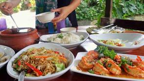 【マクタン島】雰囲気抜群!フィリピン料理店「マリバゴグリル」