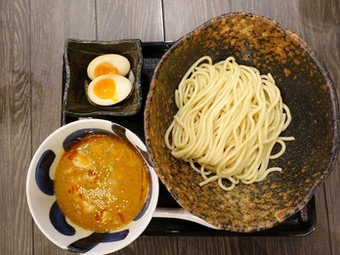 """海外でも""""食欲の秋""""はやっぱり和食。営業再開の三ツ矢堂製麺 in セブ島"""