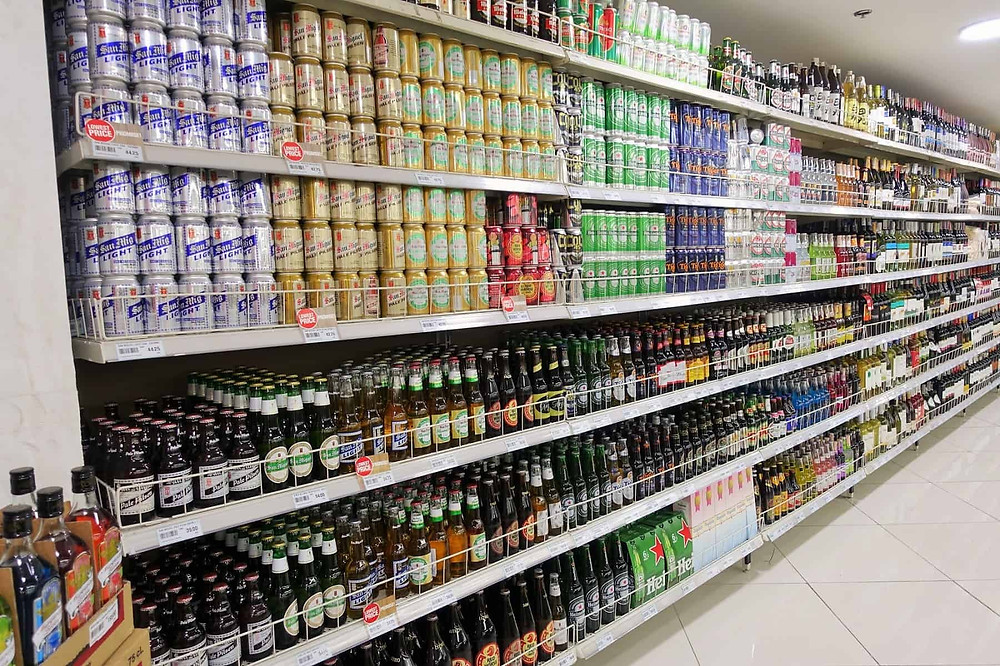 フィリピン 安いビール サンミゲルビール