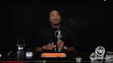 How To Roll A Joint W/ LexScope