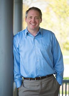Dr. Brian Weir, Psychologist