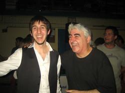 Con Bernat Font