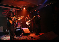 Con Tota Blues Band
