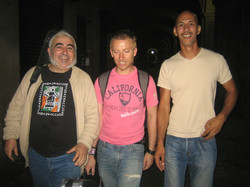 Con The Kingsnakes