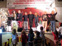 Con El Grup de Folk