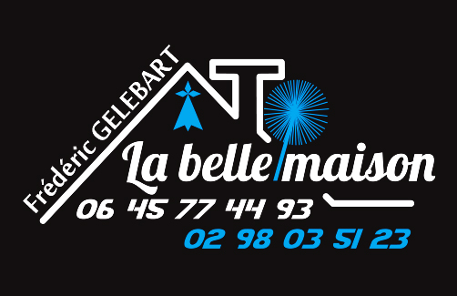 CARTE 85 X 55 MM_la_belle_maison_recto