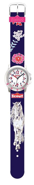 Scout Kinderarmbanduhr Mädchen
