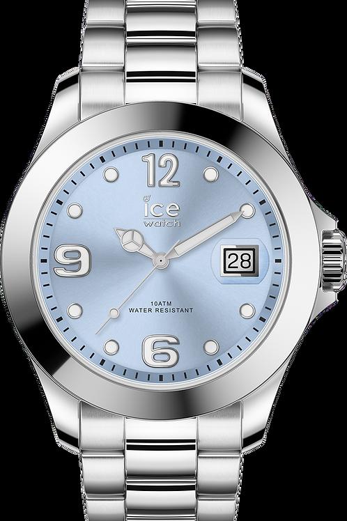 Ice Watch Herrenuhr Edelstahlband