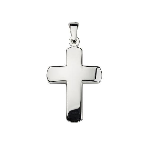 Kettenanhänger Silber Kreuz