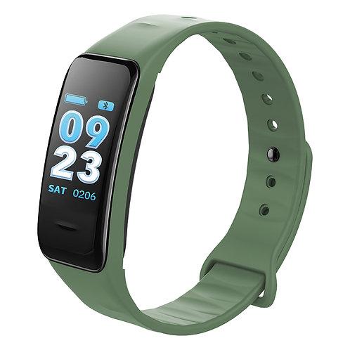 Atlanta Fitness-Tracker Android und IOS