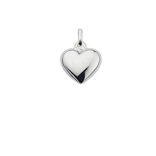 Kettenanhänger Silber Herz