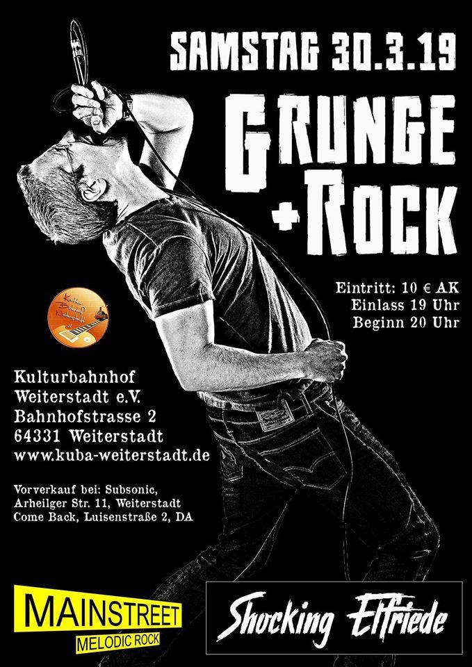 Plakat Weiterstadt