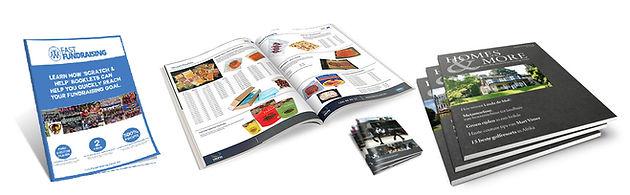 A6, A5, A4 brochure printing, magazine printing, booklet printing, report printing, catalogue printing