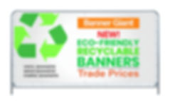 Heras Fence Banners UK