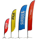 feather flag printing, feather flags, banner flags, blade feather flags, wind flag printing, sail flags, printing marketing flags, advertising flags, festival flag printing