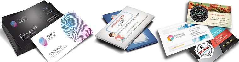 Lowest Price, High Quality Business Cards. All prices including delivery