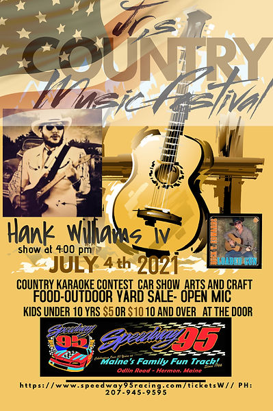 Copy of Country Music Festival Poster.jp