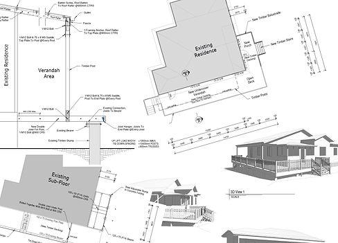 Building Design Plans