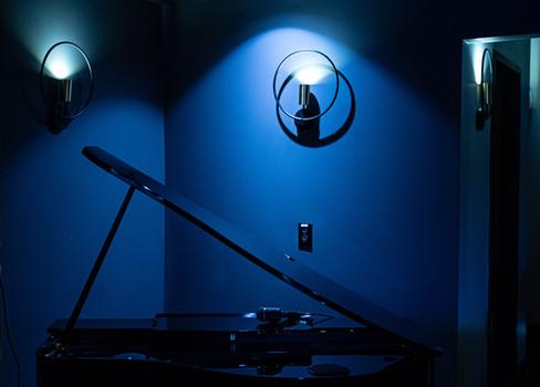 Blaque Piano