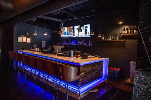 Blaque Bar