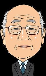 岡山チャイルド山本社長