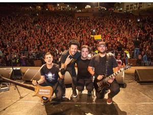 Querer y poder, el dilema de la música en Medellín