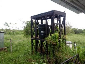 La realidad de las escuelas sin agua en Antioquia