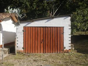 Guacharacas: la escuela que en un garaje se refugió del abandono