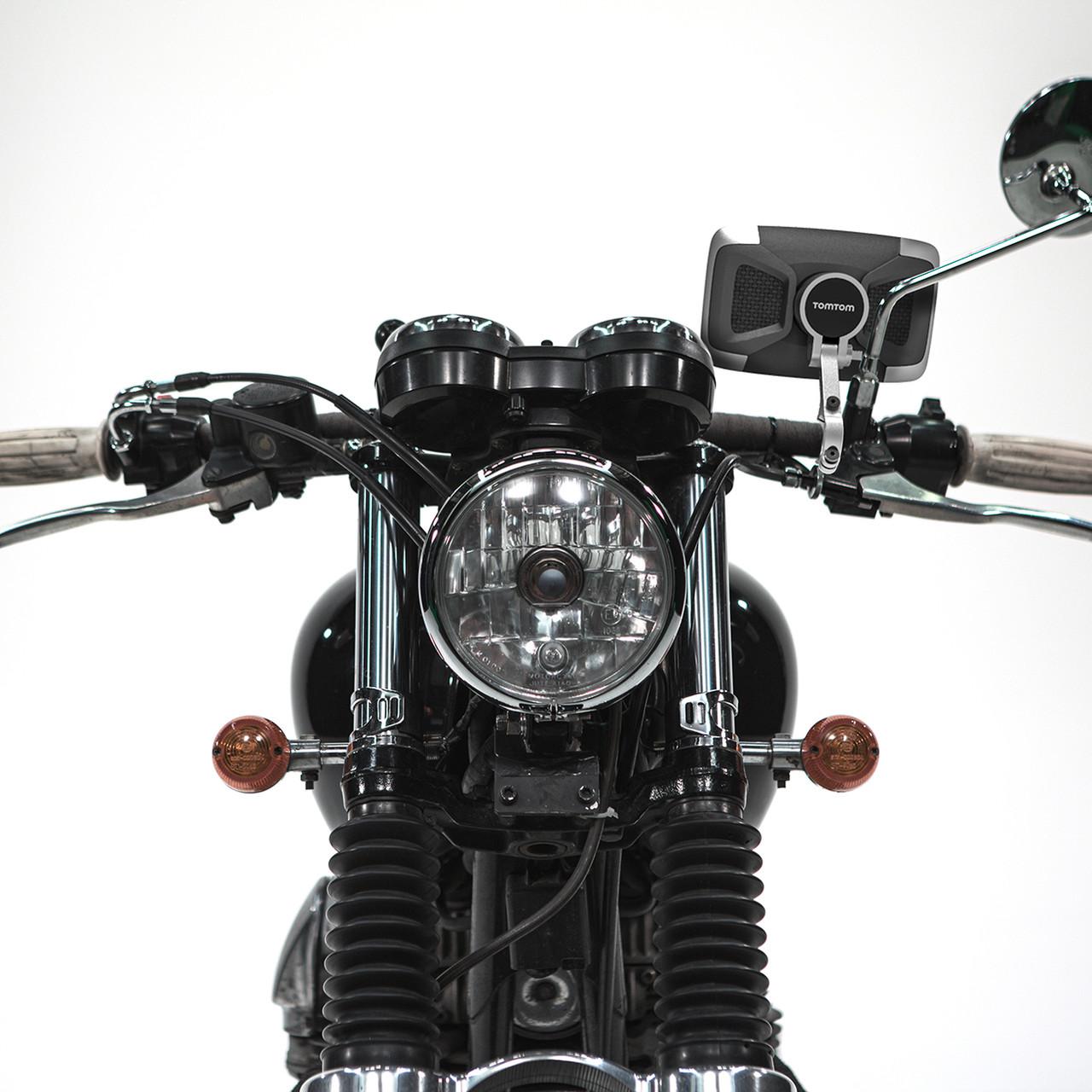 TOMTOM Motorcycle Navigation