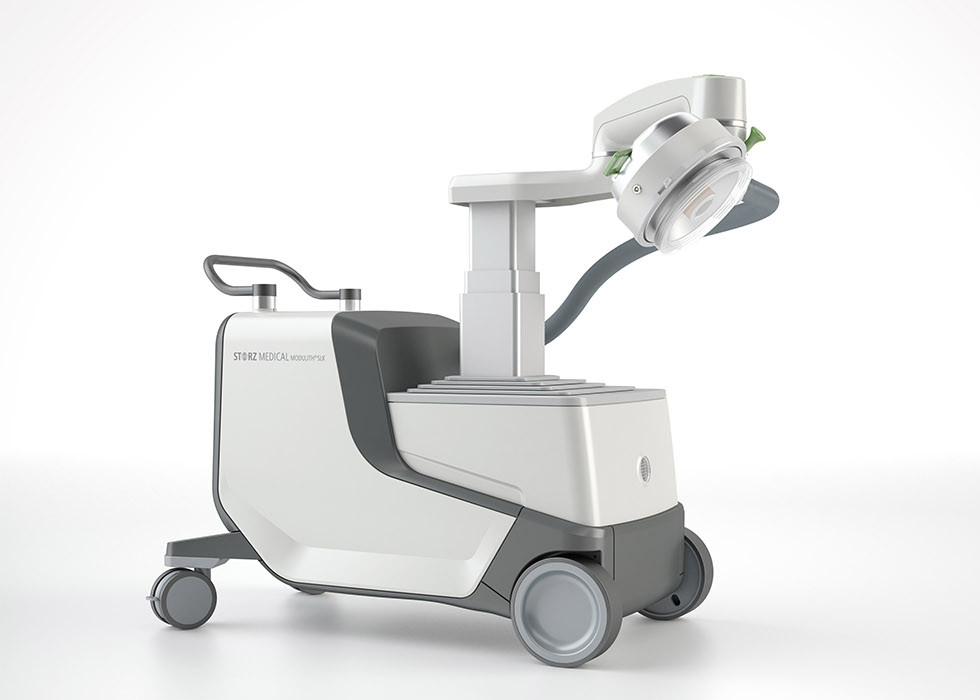 STORZ MEDICAL Modulith SLK Intelect
